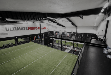 Ultimate Performance center