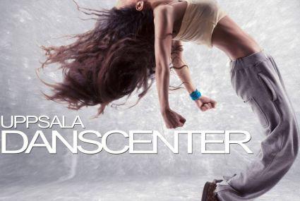Uppsala Danscenter