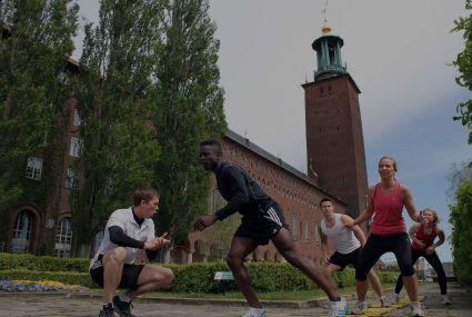 True Workout - Vasastan