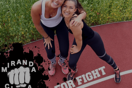CAMP FIT FOR FIGHT! (event)