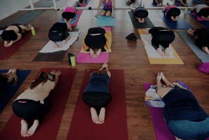 Hot Yoga Center Helsingborg