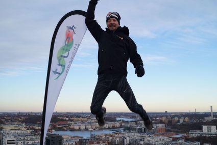 True Workout - Liljeholmen