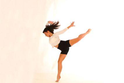 Dansstudion No.1