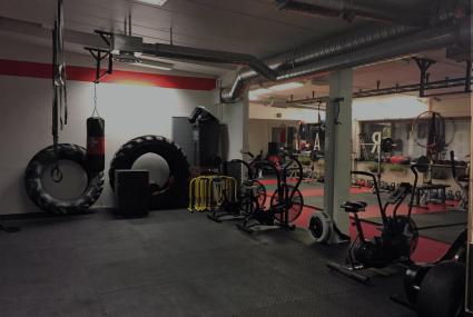 Birka Gym