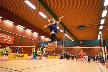 Malmö Badmintoncenter