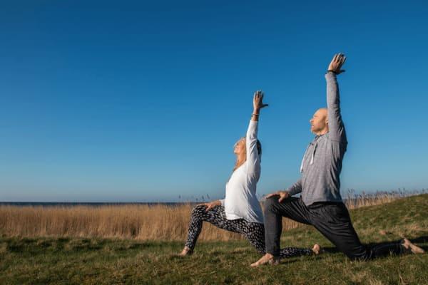 Näsets Yoga - Swiftr partner