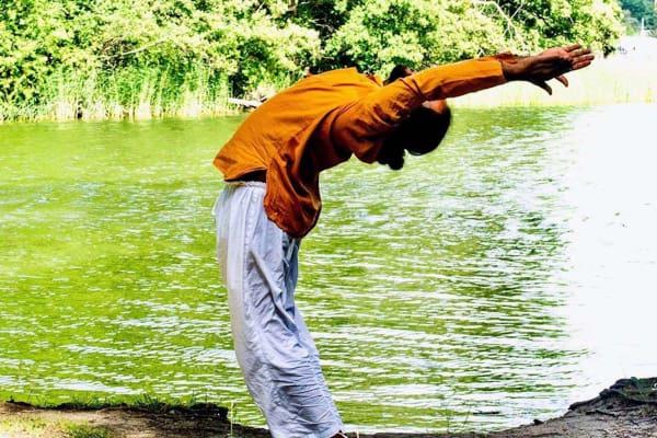 Yoga Vishnu - Swiftr partner