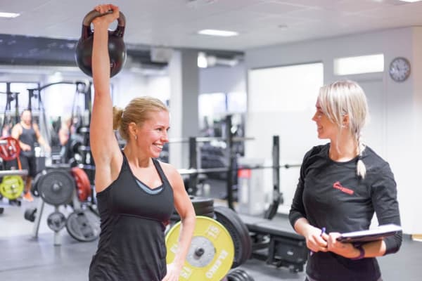 Gym & Motion - Swiftr partner