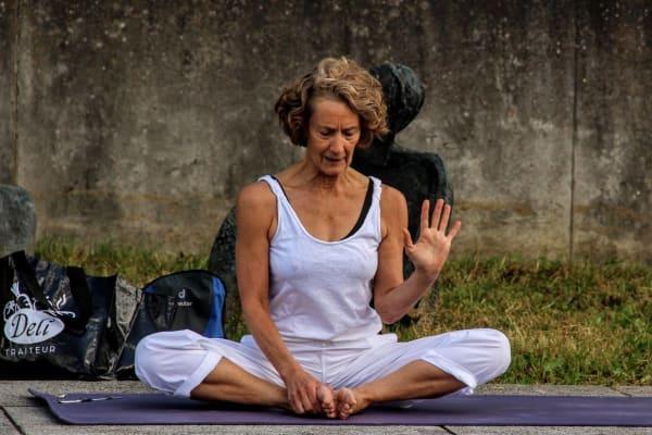 Yoga La Source Walferdange in Luxembourg - Swiftr partner