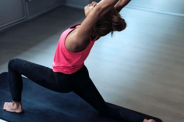 Haninge Yogastudio - Swiftr partner