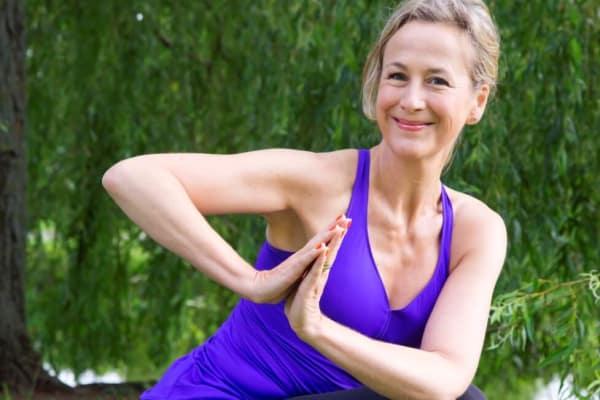 Yoga Flow Rolfsdotter  - Swiftr partner