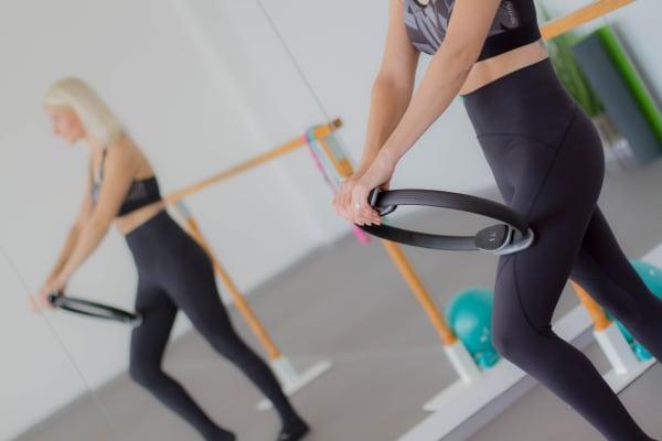 Barre Fitness Academy - Online - Swiftr partner