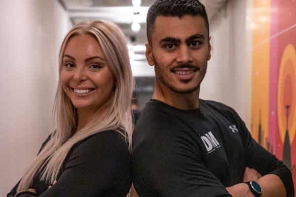 Scandinavian Dance Academy  - Swiftr partner