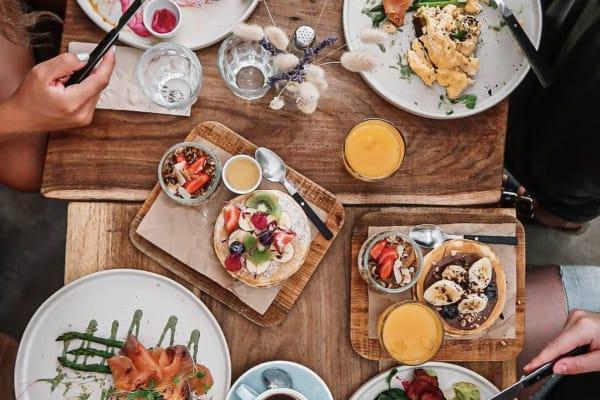 Superfoods - Healthy Food & more in Gare - Swiftr partner