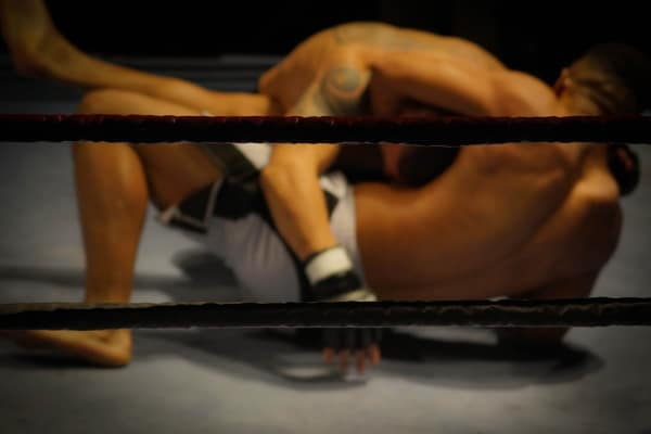 Frontier MMA - Swiftr partner
