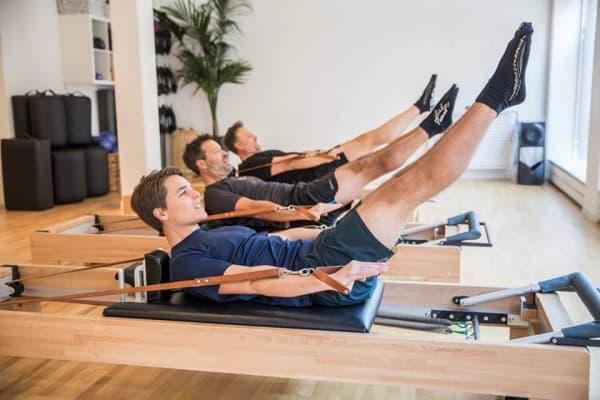 Classic Pilates Båstad  - Swiftr partner