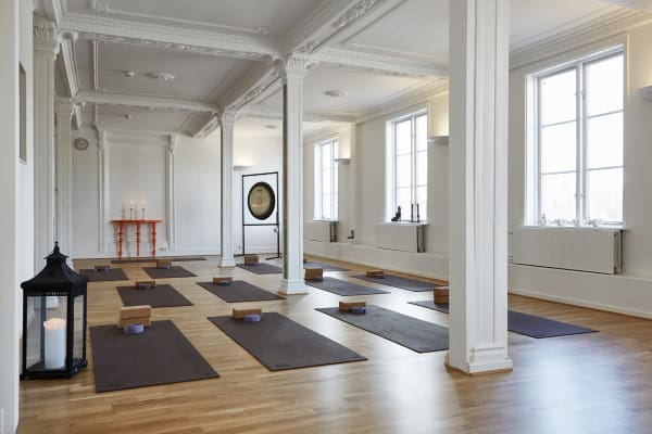 Värmdö Yogacenter - Swiftr partner