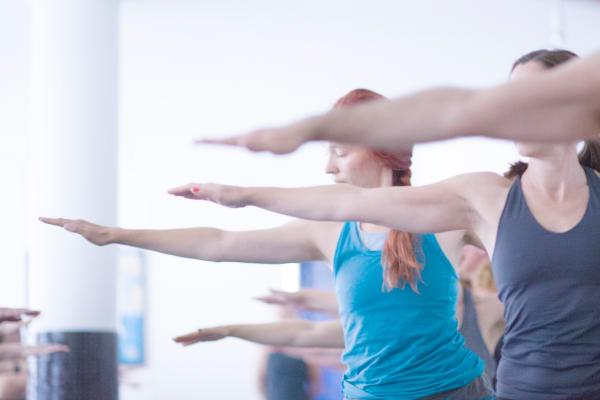 Yogashala Stockholm Zinken - Swiftr partner