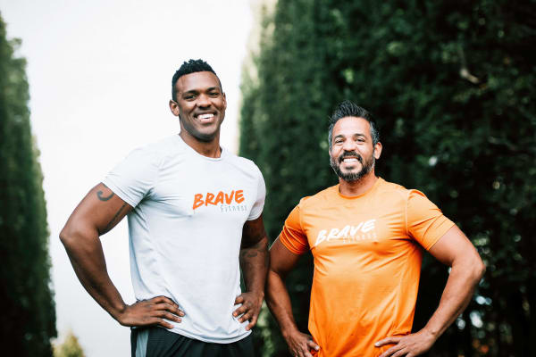 Brave Fitness - Swiftr partner