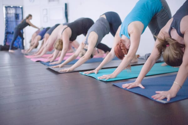 Yogashala Stockholm Nytorget - Swiftr partner