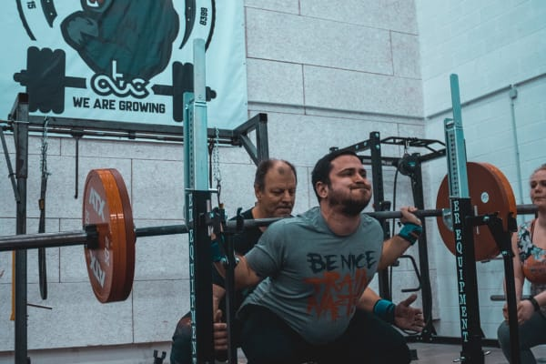 ATC Sports Gym and Powerlifting in Luxembourg - Swiftr partner