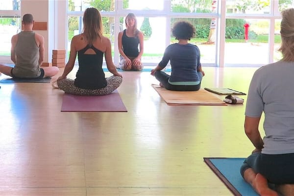 Yoga La Source Bereldange in Luxembourg - Swiftr partner