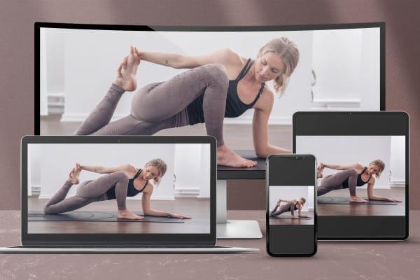 Dakini Yoga  Onlineträning - Swiftr partner
