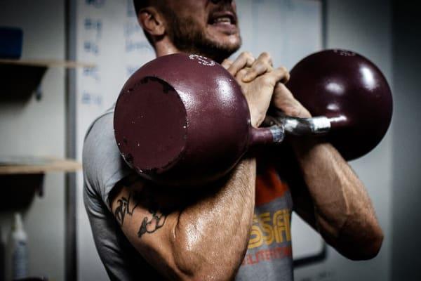 Sundkraft Gym  - Swiftr partner
