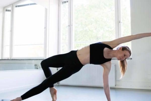 BalletFusion - Swiftr partner