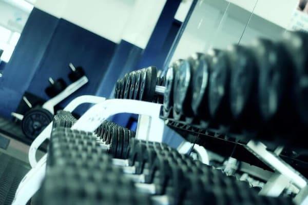 Gymmet på GIH- badet - Swiftr partner