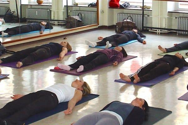 Yoga La Source Rue Louvigny  in Luxembourg - Swiftr partner