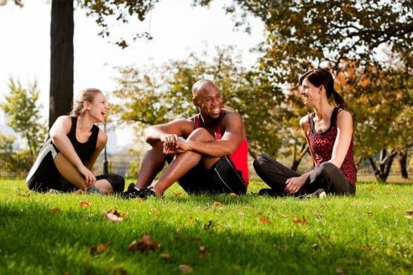 True Workout - Östermalm - Swiftr partner
