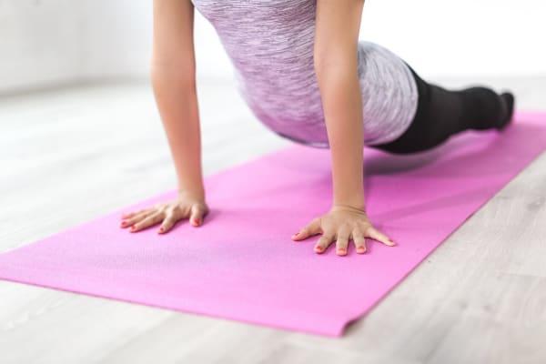 Yogakliniken  - Swiftr partner