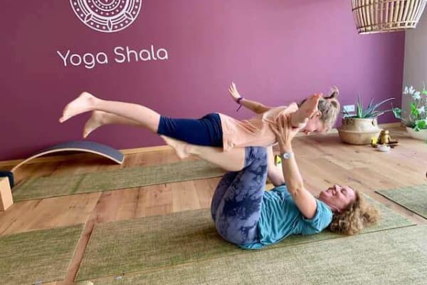 Yoga Shala in Roeser - Swiftr partner