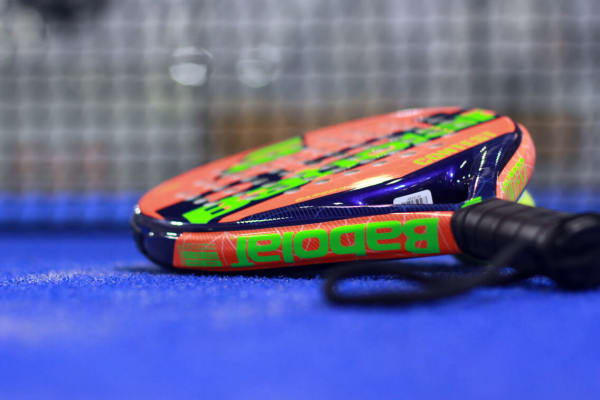 Salem Padel - Swiftr partner