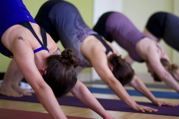 Västerorts Yoga & RehabCenter - Swiftr partner