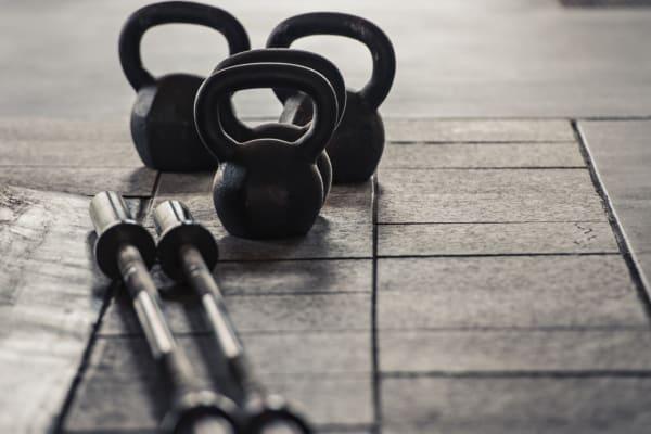 Bonobo Gym - Swiftr partner