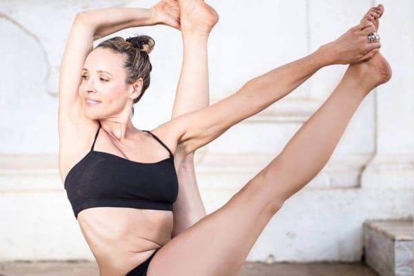 Inbalance Yoga - Mariatorget - Swiftr partner
