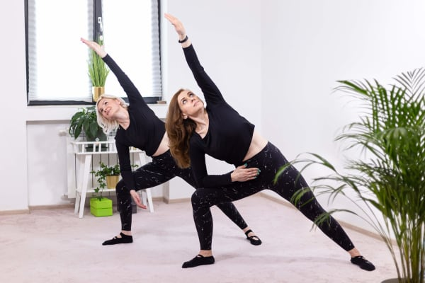 Barre Fitness Academy  in Luxembourg City - Swiftr partner