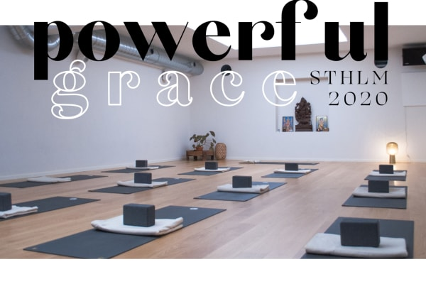 Powerful Grace Club - Your Home of Self-Amore in Luxembourg City - Swiftr partner