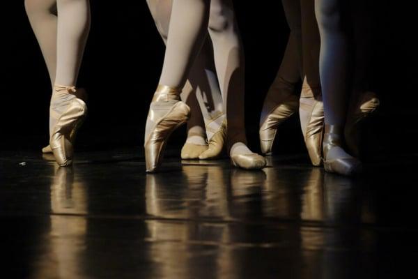 Dans i Lomma - Swiftr partner