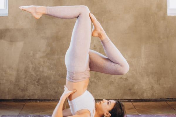 Limhamn Pilates Online - Swiftr partner