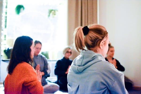 Lilla Studion Malmö - Swiftr partner