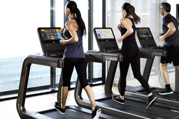 F.A.M.E Fitness Quality Club - Swiftr partner