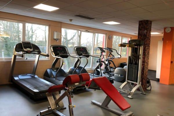 Top Squash – Squash, Fitness & Health  in Sandweiler - Swiftr partner