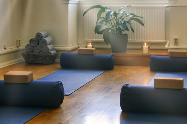Chandra Yoga Malmö - Swiftr partner
