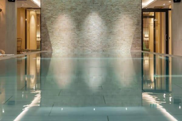 Elite Palace Hotel - Vana spa och träningsanläggning - Swiftr partner