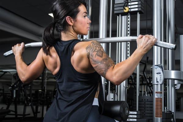 Iron Works Gym - Swiftr partner