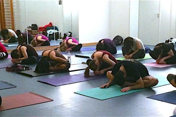Yoga La Source City Center in Luxembourg - Swiftr partner