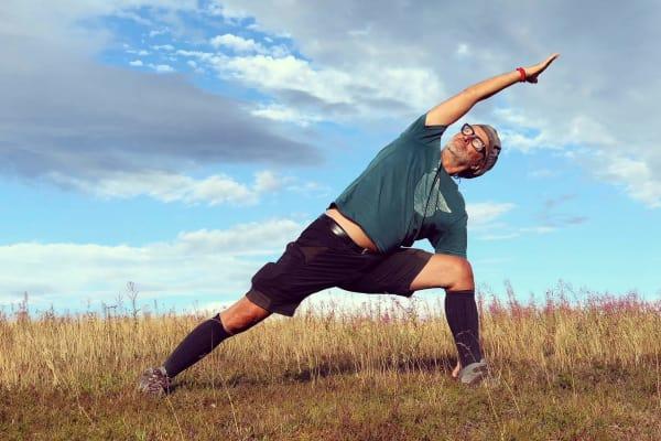 Yoga i Höllviken - Swiftr partner